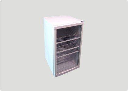 Kühlschrank Glastür : Schneider messebau küche lager kühlschrank 130 liter mit glastür